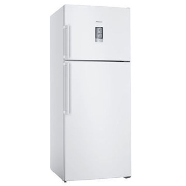 Siemens KD76NAWF1N XL Beyaz Nofrost Buzdolabı resmi