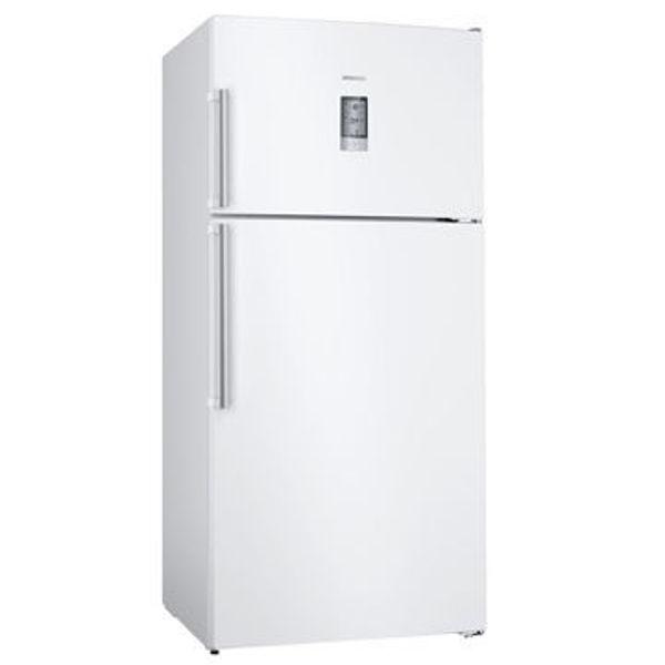 Siemens KD86NAWF1N XXL Beyaz Nofrost Buzdolabı resmi