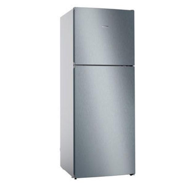 Siemens KD55NNLF1N Inox Nofrost Buzdolabı resmi