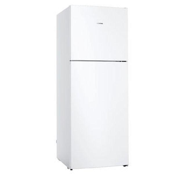 Siemens KD55NNWF1N Beyaz Nofrost Buzdolabı resmi