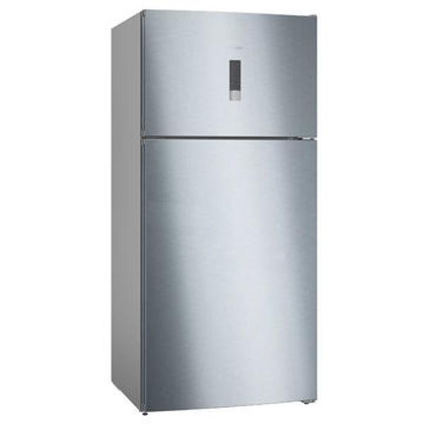 Siemens KD86NXIF0N XXL Inox Nofrost Buzdolabı resmi