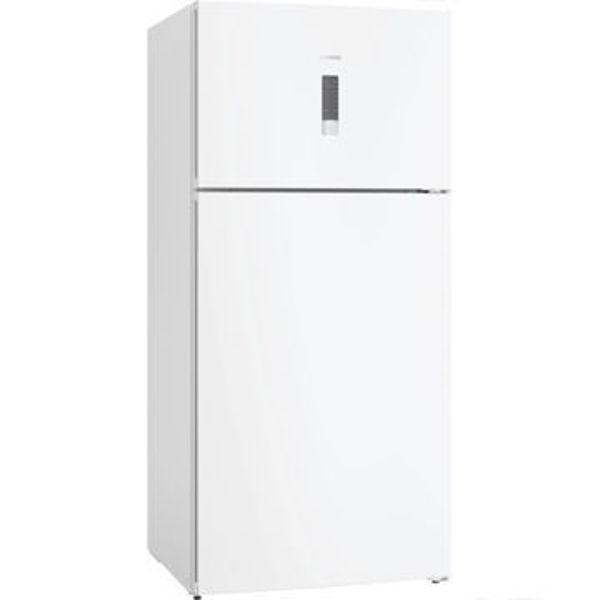 Siemens KD86NXWF0N XXL Beyaz Nofrost Buzdolabı  resmi
