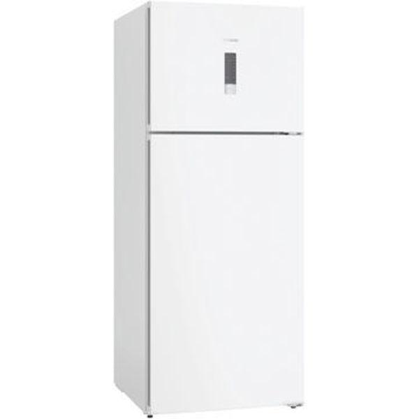 Siemens KD76NXWF0N XL Beyaz Nofrost Buzdolabı resmi