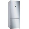 Siemens KG56NAIE0N Inox Nofrost Buzdolabı resmi