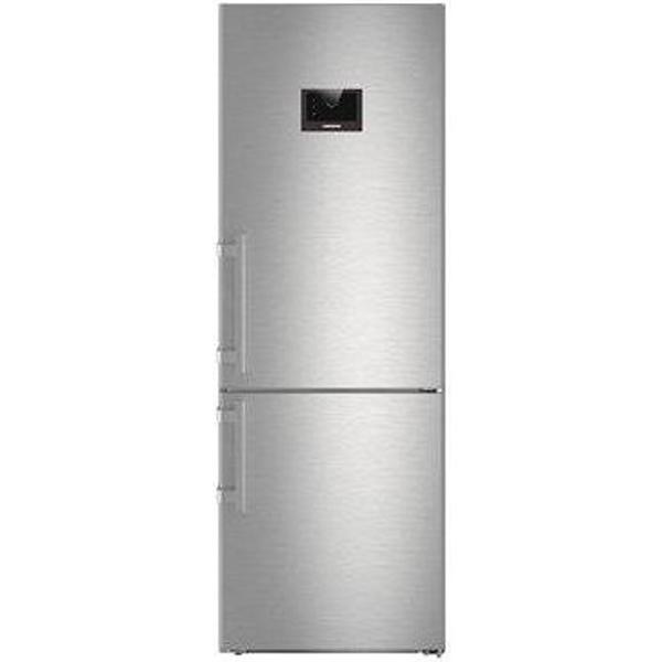 Liebherr CBNes 5778 Alttan Donduruculu Buzdolabı resmi