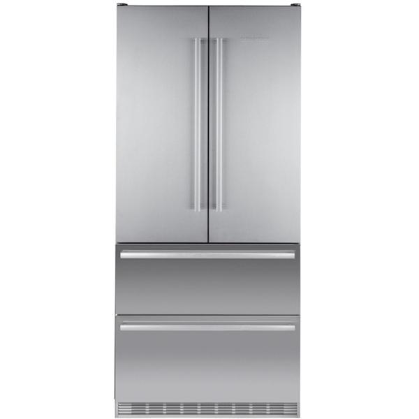 Liebherr CBNes 6256 Alttan Donduruculu Buzdolabı resmi