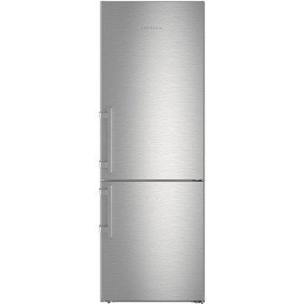 Liebherr CNef 5735 Alttan Donduruculu Buzdolabı resmi