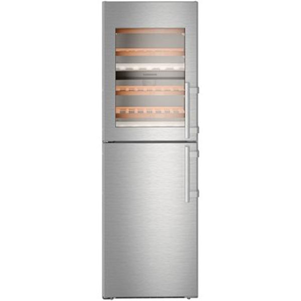 Liebherr SWTNes 4285 Alttan Donduruculu Buzdolabı resmi