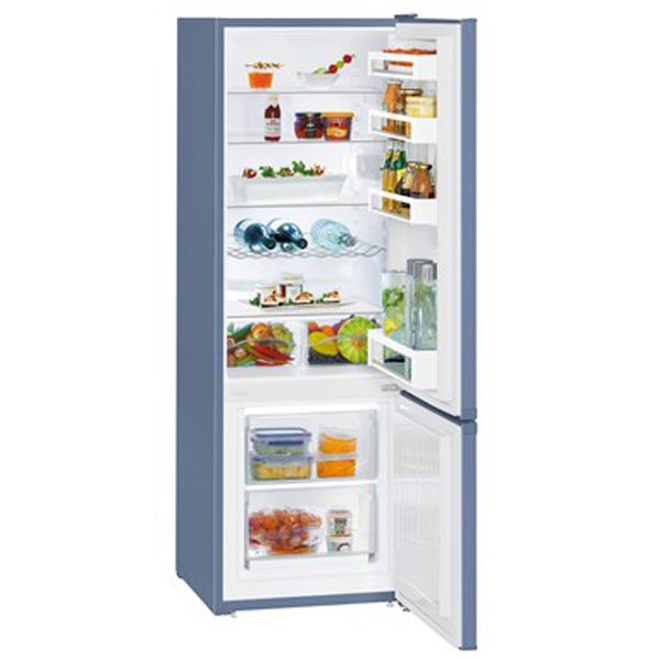 Liebherr CUfb 2831 Alttan Donduruculu Buzdolabı resmi