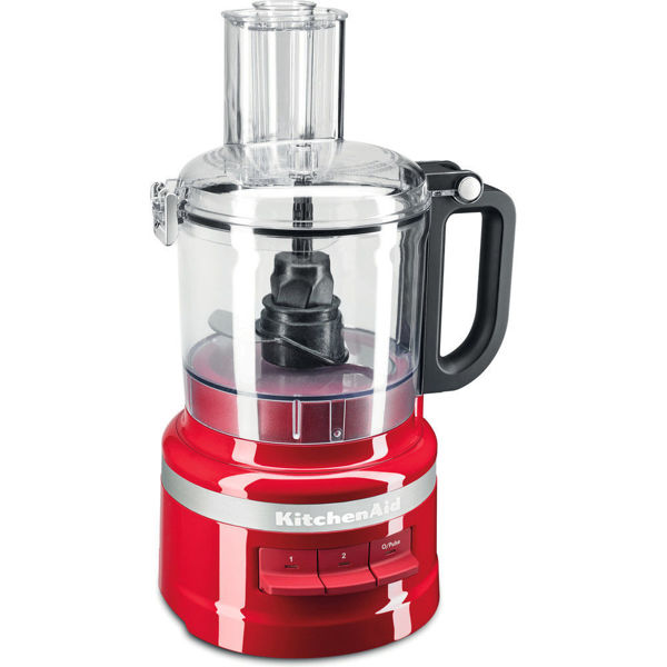 Kitchenaid 1,7 L Mutfak Robotu 5KFP0719 Empire Red - EER resmi